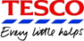 TESCO – Every little helps